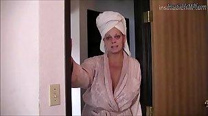 Make A Porn With Me - Diane Andrews