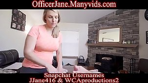 Zooid Massage From My Friends Hot Mummy Fidelity 2 Joslyn Jane