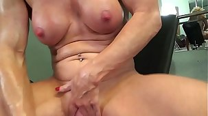 Amanda's Sexy Aerobics 2