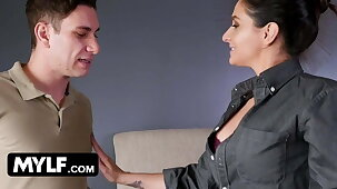 Put Your Seed Prevalent Me, Please - Sheena Ryder
