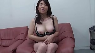Mature mother's seduced by son's Pty #2