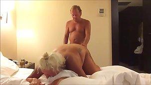 Mature Couple Has Sex Films